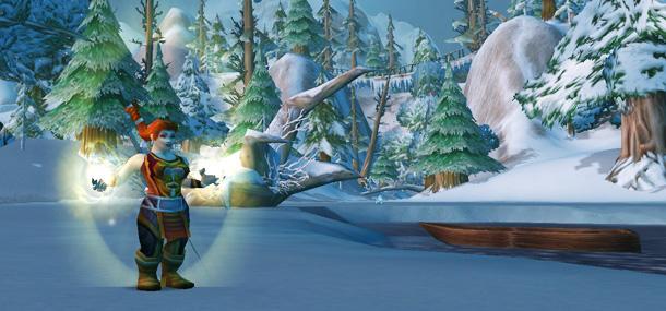 Une nouvelle communauté débarque dans World of Warcraft : les twinks F2P