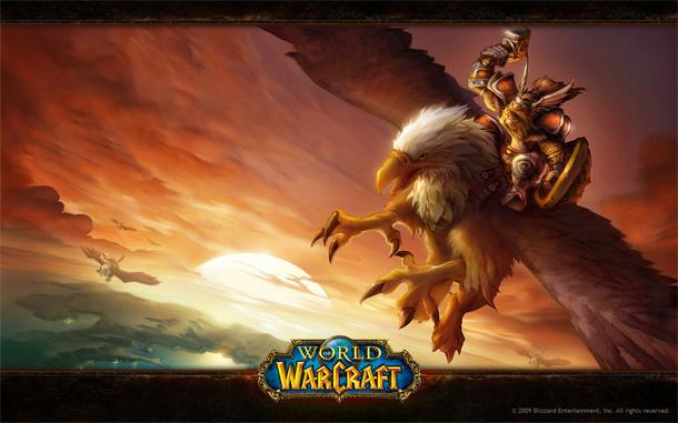 Mercredi, World of Warcraft soufflera sa 7ème bougie !