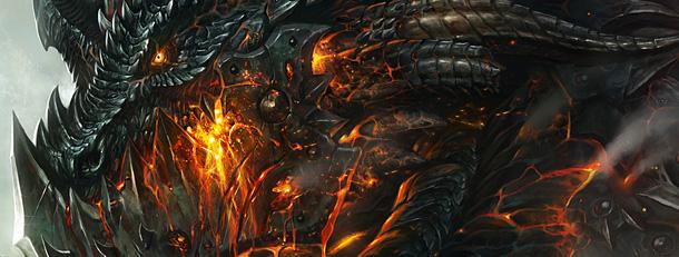 Découvrez les premières informations au sujet de l'Âme des Dragons, le raid d'Aile de Mort