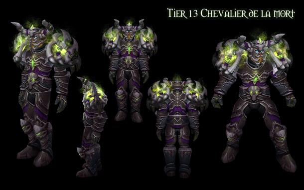 T13 Chevalier de la mort