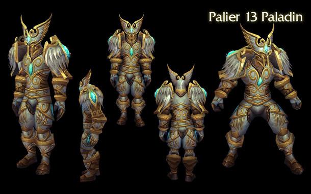 T13 Paladin