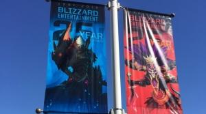 Image de 25 ans de Blizzard