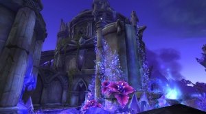 Image de Azsuna Legion screen