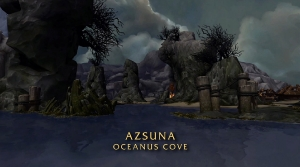 Image de Azsuna