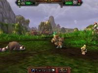 Image de combat-mascottes
