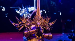 Image de Cosplay Gamescom 2014
