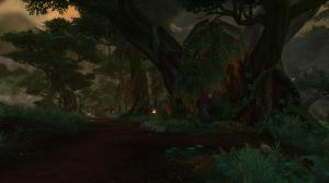 Image de jungle de tanaan et sargereis