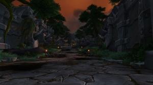 Image de jungle tanaan porte tenebres