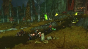 Image de Legion pre-event