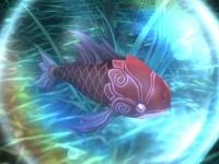 Image de mascottes-aquatique