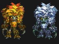 Image de mascottes-divers