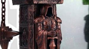 Image de Porte des ténèbres cadre photo