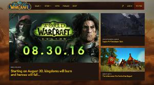 Image de Refonte site officiel
