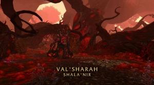 Image de Val Sharah