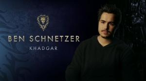 Image de Warcraft Movie Casting
