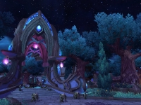 Image de warlords of draenor