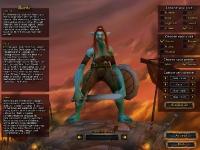 Image de wow-2003-interface