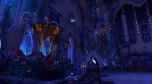 Image de zone de Suramar - Legion
