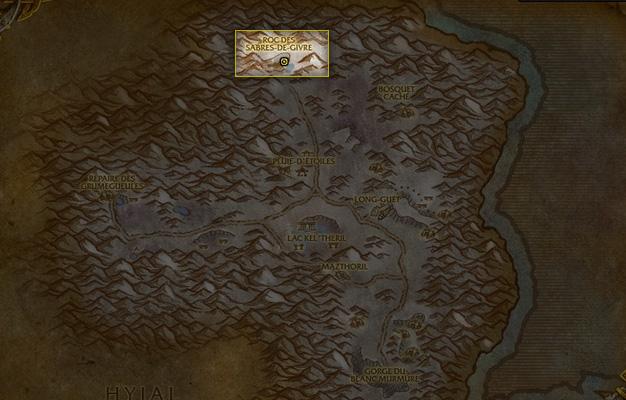 Ravasaure Peau De Venin Et Sabre De Givre Le Guide Complet World Of Warcraft Mamytwink Com
