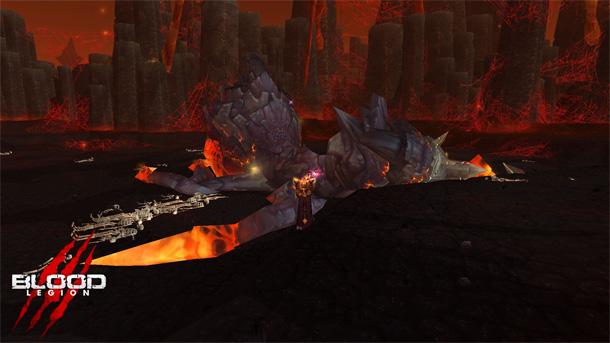 Blood Legion (Illidan – Horde) est la première guilde US à avoir vaincu Beth'tilac héroïque