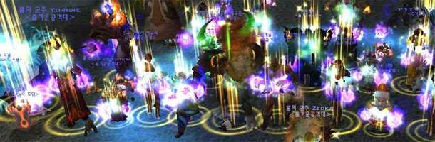 Kin Raiders est la première guilde à tuer l'Echine de mort en mode héroïque