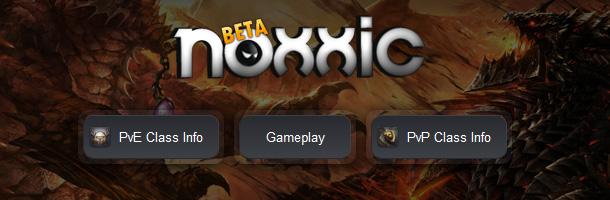 Optimisez votre personnage à l'aide de Noxxic