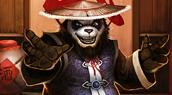 Le langage des Pandarens