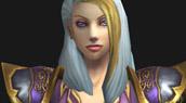 Jaina, à la tête de la Horde ?