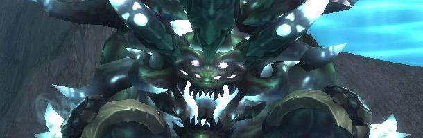 Le Sha de la colère possède 260 millions de points de vie sur la béta de Mists of Pandaria
