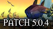 Le patch 5.0.4 : le dossier complet