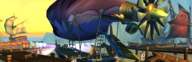 La bataille de Theramore se déroulera quelques semaines après la sortie du patch 5.0.4