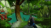 Expédition inutiles : la forêt de Jade