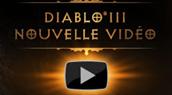 Diablo 3 : spot publicitaire