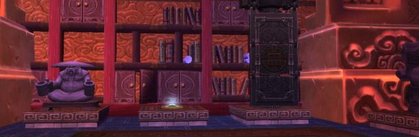 Le Siège de la Connaissance expose vos plus belles fouilles.