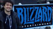 Mamytwink visite Blizzard : récit