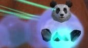 Transformez-vous en bébé panda !