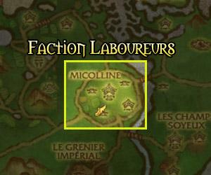 Localisation des Laboureurs