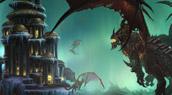 10 joueurs 80 vs l'Âme des Dragons