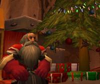 Des cadeaux pour tout le monde