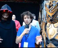 Soirée de lancement de Diablo 3