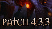 Patch 4.3.3 sur Royaumes de test