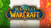 World of Warcraft bientôt en italien