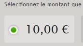 Porte-monnaie Battle.net