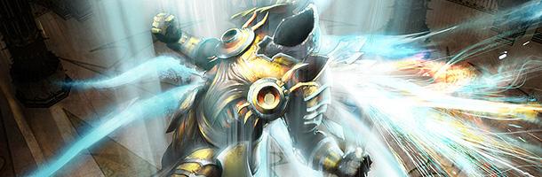 Un tout nouveau fond d'écran Diablo 3