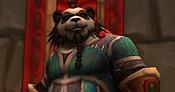 Au sujet des talents dans Mists of Pandaria