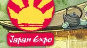 Blizzard à la Japan Expo 2012