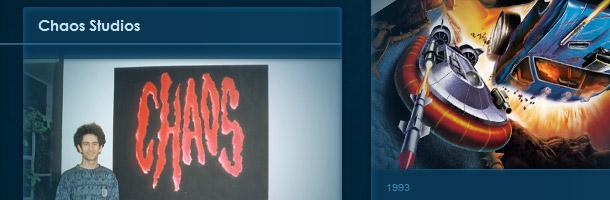 De 1991 à 2012, découvrez l'histoire de Blizzard