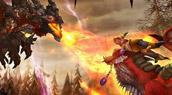 Gagnez un rush Âme des Dragons