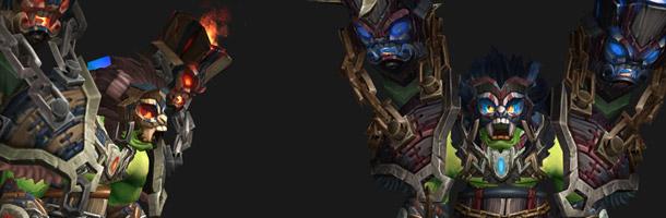 Extrêmement Récapitulatif des sets du mode défis (MoP) - World of Warcraft  GK21