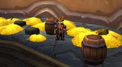 Blizzard au sujet des « Gold Shop »